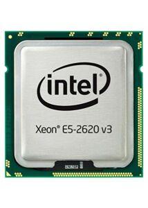 INTEL XEON E5-2620V3 (2.4GHZ/6-CORE/15MB/85W) FIO PROCESSOR KIT