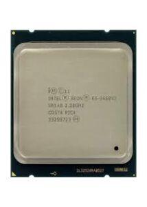 INTEL XEON E5-2660 8-CORE 2.20GHZ PROCESSOR
