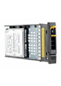 """HPE 3PAR StoreServ M6710 920GB 2.5"""" SAS Solid State Drive"""