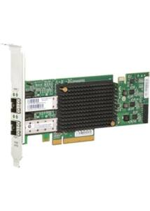 HPE 16GB 2-PORT FC ADAPTER – LOW PROF BRKT