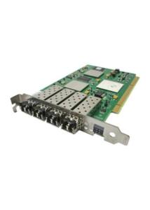 HP STORAGEFABRIC 84E 4-PORT 8GB FC HBA CARD