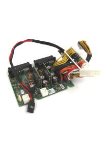 DELL POWEREDGE R410 PSU POWER BOARD