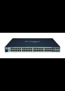 HP PROCURVE 2910AL-48G-POE+ SWITCH