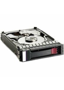 HPE MSA 900GB 12G SAS 10K SFF HDD