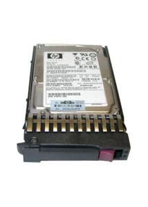 HP MSA 300GB 15K 12G 3.5INCH CC SAS HDD
