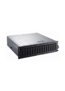 DELL POWERVAULT MD1000 STORAGE ENCLOSURE 2*PSU 2*CONTROLLER