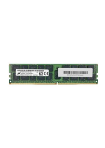 MICRON 16GB (1X16GB) DUAL RANK X4 DDR4-2133 CAS-15-15-15 REGISTERED MEMORY KIT