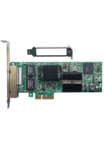 CISCO QUAD-PORT PCI-E ETHERNET INTERFACE CARD