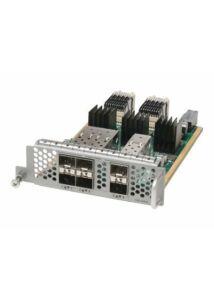 Cisco Nexus N5000 1000 6-Port 10GE Expansion Module