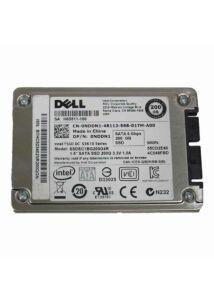 DELL 200GB 6G 1.8INCH MLC SATA III SSD