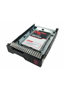 HPE 600GB 15K 3.5INCH SCC DS SAS HDD