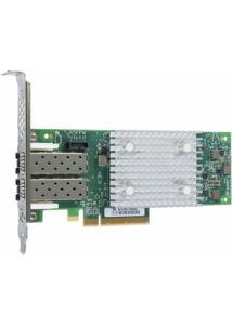 HPE STOREFABRIC SN1100Q 16GB SINGLE PORT FC HBA - HIGH PROF BRKT