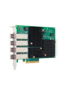 HPE StoreFabric SN1100E 4-port 16Gb Fibre Channel Host Bus Adapter