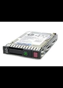 HPE MSA 2.4TB 12G SAS 10K SFF HDD
