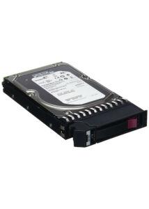 HP P2000 3TB 6G SAS 7.2K 3.5INCH MDL HDD