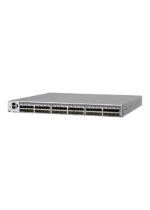HPE SN6000B 16GB 48 PORT ACTIVE FC SWITCH