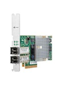 HPE 3PAR STORESERV 7000 2-PORT 10GB/SEC ISCSI/FCOE