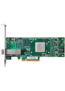 HPE STOREFABRIC 16GB SINGLE PORT PCIE FC HBA-LOW PROFILE BRKT