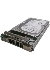 DELL 2TB 7.2K 3.5INCH 6GB SAS HDD