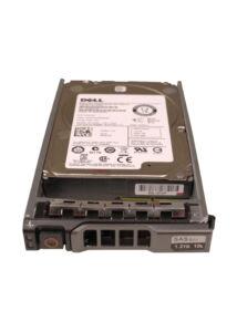 DELL 1.2TB 10K 2.5INCH SAS HDD