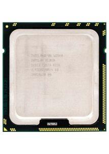 INTEL XEON W3540 QUAD CORE 2.93GHZ 8MB PROCESSOR