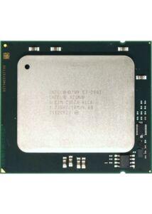 INTEL XEON CPU 6 CORE CPU E7-2803 18MB 1.73GHZ