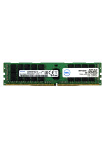 DELL 32GB (1*32GB) 2RX4 PC4-2400T-R DDR4-2400MHZ MEMORY KIT