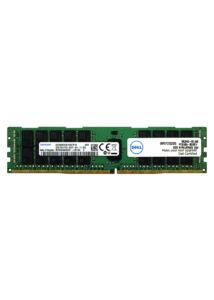 DELL 32GB (1*32GB) 2RX4 PC4-2400T-R DDR4-2400MHZ MEMORY KIT