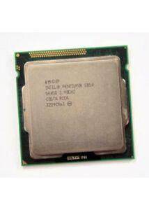 Intel Pentium Dual Core G850 2.90GHz 3M Processor