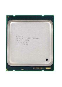 HP INTEL XEON 8 CORE CPU E5-2660 20MB 2.20GHZ