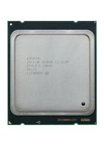 HP INTEL XEON QC CPU E5-2609 10MB 2.40GHZ