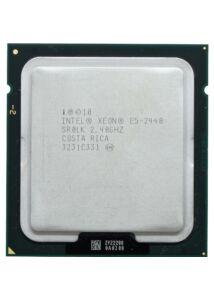 HP INTEL XEON 6 CORE CPU E5-2440 15MB 2.40GHZ
