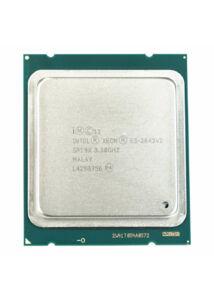 INTEL XEON 6 CORE CPU E5-2643V2  25M CACHE 3.50 GHZ