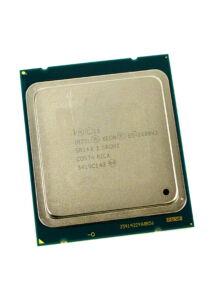 HP INTEL XEON QC CPU E5-2609V2 10MB 2.50GHZ