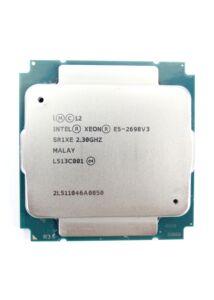 HP INTEL XEON 16 CORE CPU E5-2698V3 40MB 2.30GHZ