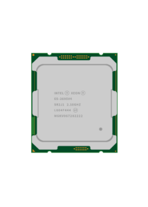 INTEL XEON 18 CORE CPU E5-2695V4 45MB 2.10GHZ