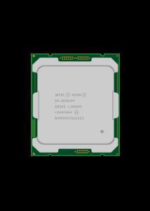 HP INTEL XEON 10 CORE PROCESSOR E5-2630LV4 1.8GHZ 25MB