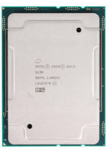 INTEL XEON 22 CORE CPU GOLD 6238 20.25MB 2.10GHZ