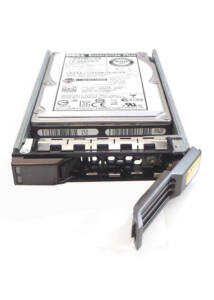 DELL EQUALLOGIC 600GB 10K 6G 2.5INCH SAS HDD