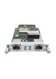 Cisco EHWIC 1-Port Multiflex Trunk Voice/WAN Interface Card Module