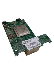 DELL QME2572 8GB PCIE FC MEZ CARD FOR M SERIES BLADE