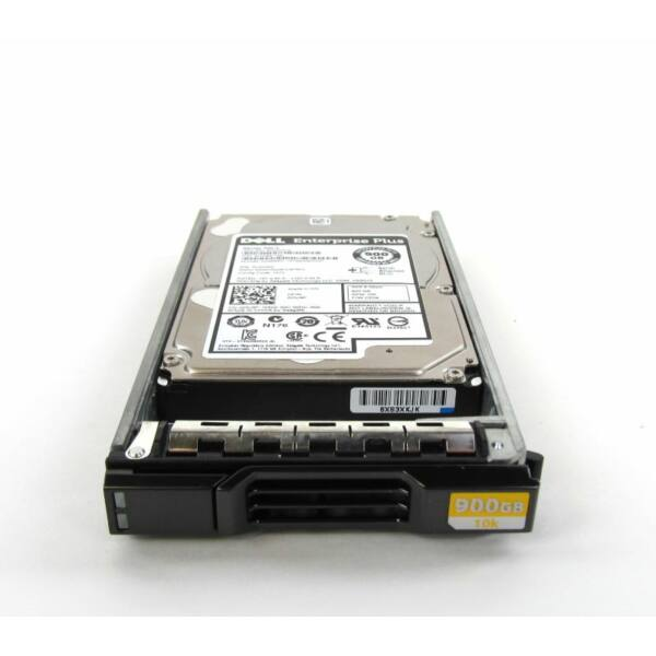 "Dell Equallogic 900GB 10K 6G 2.5"" SAS Hard Drive"