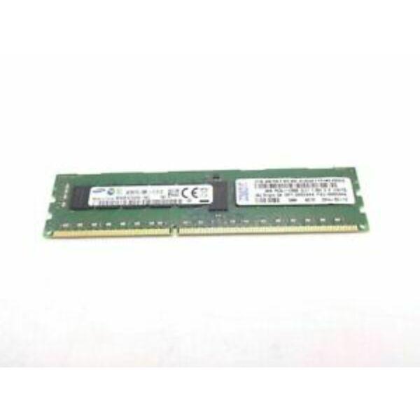 8GB ( Dual-Rank x8) 1.35 V PC3L-12800 CL11 ECC
