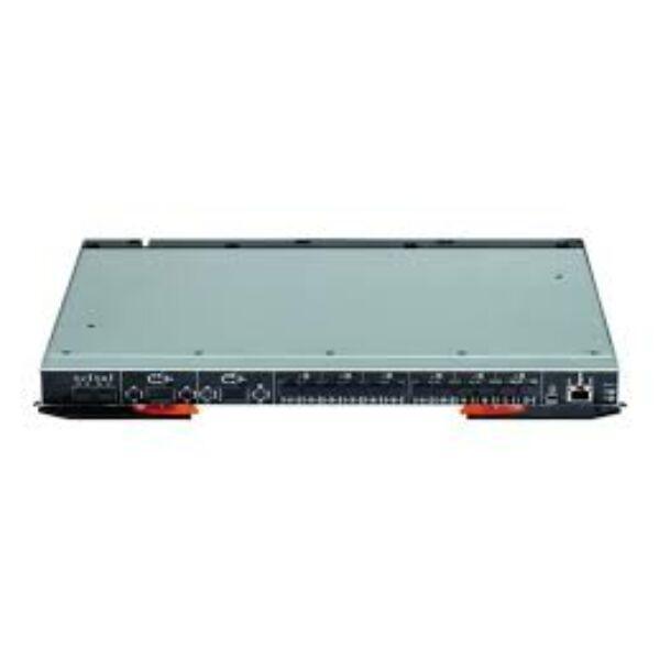 Flex System Fabric CN4093 10Gb Converged Scalable