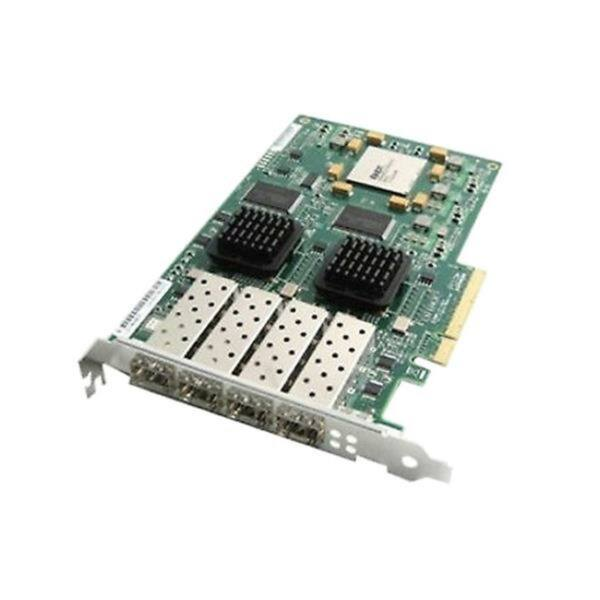 8Gb FC 4 Port Host Interface Card V3700