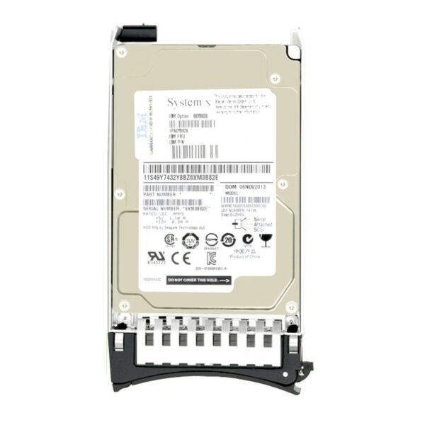 300GB 15K rpm 6 Gb SAS 2.5 Inch HDD V3700