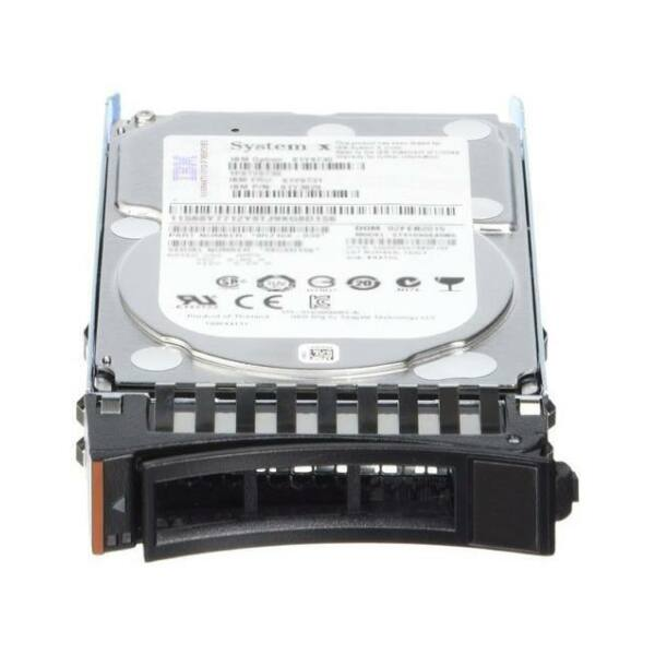 600GB 10K rpm 6Gb SAS 2.5 Inch HDD V3700
