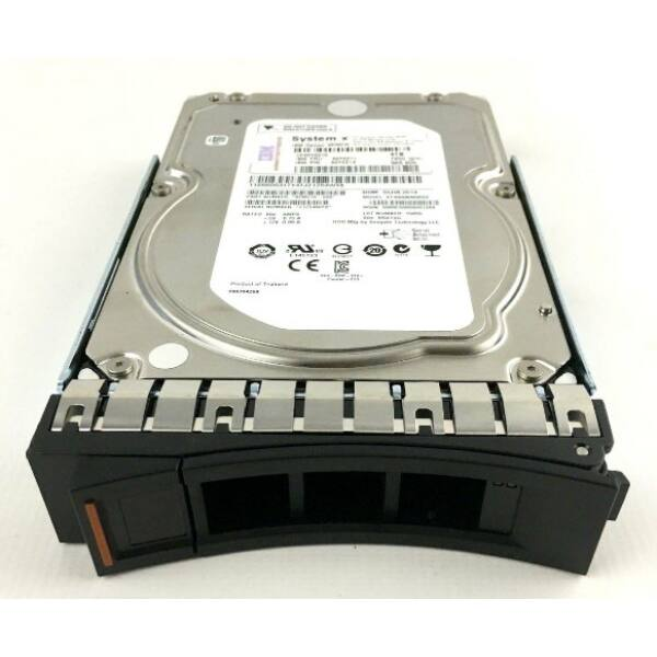 900GB 10K rpm 6 Gb SAS 2.5 Inch HDD V3700