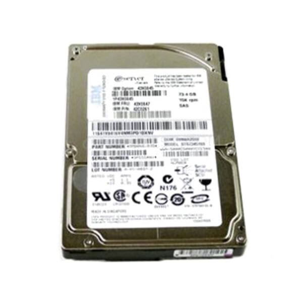 1.2TB 10K rpm 6 Gb SAS 2.5 Inch HDD V3700