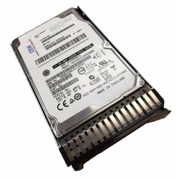 "Lenovo Storage 2.5"" 300GB 15k SAS HDD"